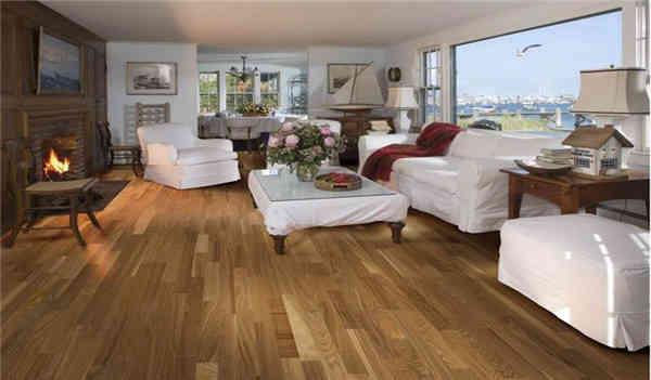 实木地板十大品牌