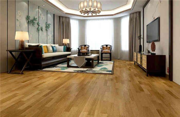 地暖地板十大品牌